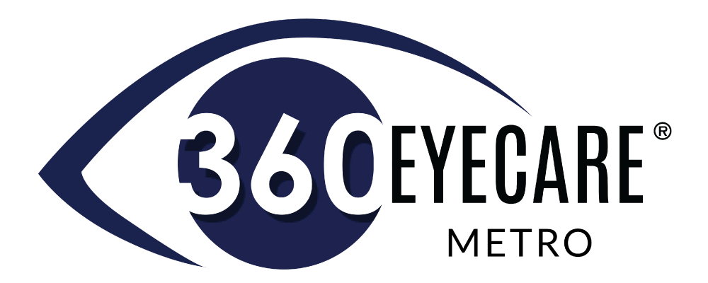 Toronto Optometrist - Metro Eye Care, M5J 1T1